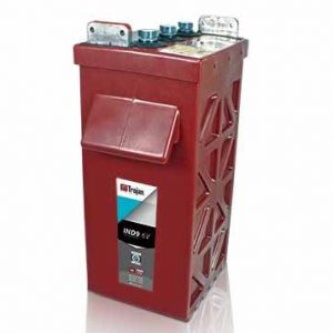 Trojan IND 9- 464 Ah 6V Solar Battery