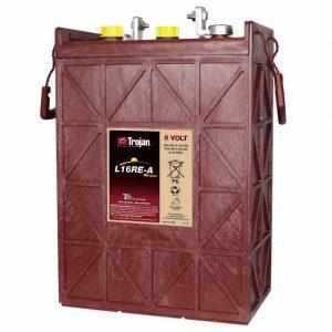 Trojan L16RE-A 6 Volt Deep-Cycle Flooded Battery