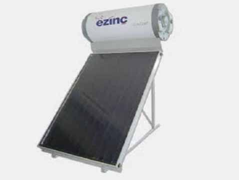 ezinc OL-170 Open Loop Solar Water Heater Tank