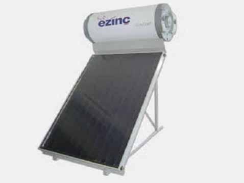 ezinc OL-170 Open Loop Solar Water Heater Tank