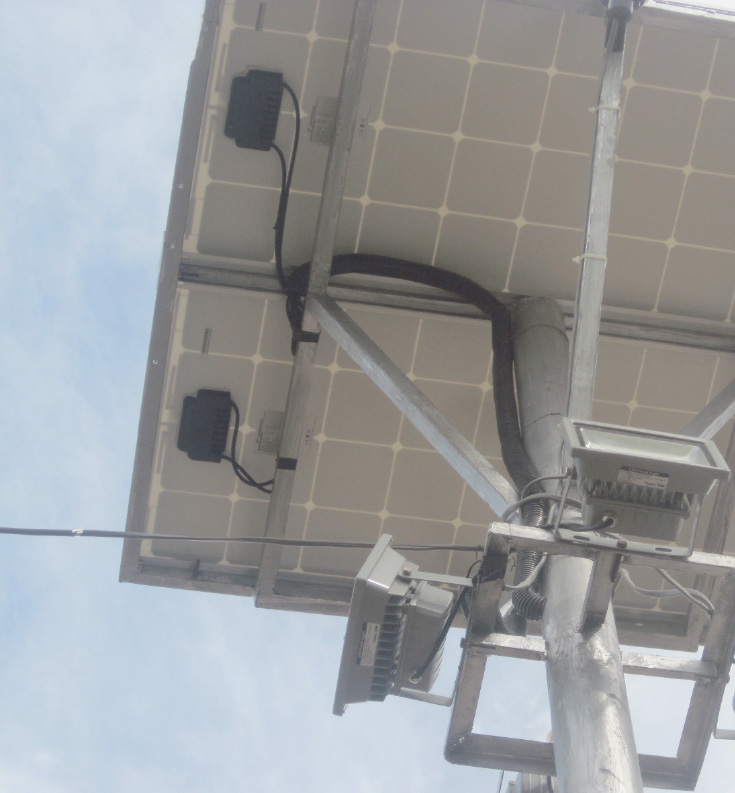 High Mast 2