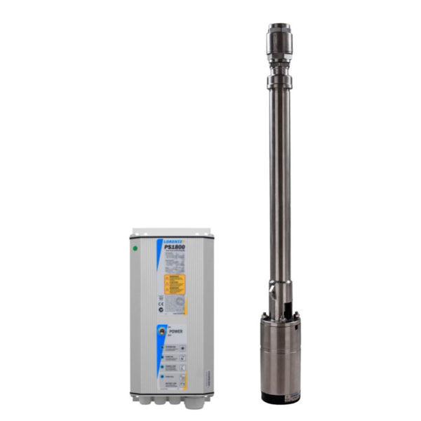 solar pump tafsiri green energy